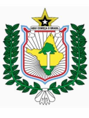 Brasão do estado do AMAPá - AP