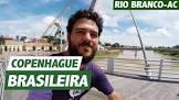 Foto da cidade de Rio Branco