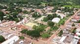 Foto da cidade de Senador Guiomard