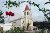 Foto da cidade de Xapuri