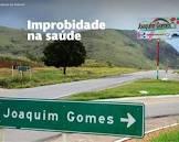 Foto ad Cidade de JOAQUIM GOMES