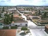 Foto da Cidade de Ouro Branco - AL