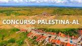 Foto da Cidade de Palestina - AL