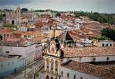 Foto da Cidade de Penedo - AL