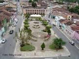 Foto da Cidade de Pilar - AL