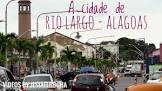 Vai chover da Cidade de RIO LARGO - AL amanhã?