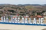 Foto da Cidade de São José da Laje - AL