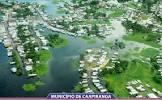 Foto da cidade de Caapiranga