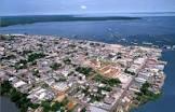 Foto da cidade de Itamarati
