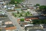 Foto da cidade de Manicoré