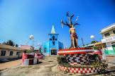 Foto da cidade de São Sebastião do Uatumã