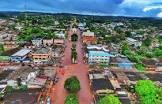 Foto da cidade de Oiapoque