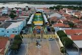 Foto da cidade de Abaré