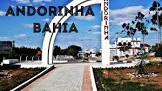 Foto da Cidade de Andorinha - BA