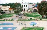 Foto ad Cidade de APORA