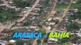 Foto da cidade de Arataca