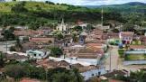 Foto da cidade de Banzaê