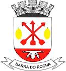Foto da Cidade de Barra do Rocha - BA