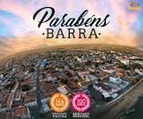 Previsão do tempo para amanhã em BARRA - BA