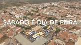 Foto da Cidade de Cafarnaum - BA