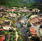 Foto da cidade de Correntina