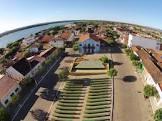 Foto da cidade de Curaçá