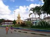 Foto da cidade de Elísio Medrado