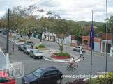Foto da cidade de Itapitanga