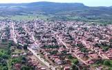 Foto da cidade de Iuiú