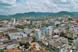 Foto da cidade de Jequié