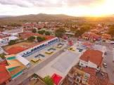 Foto da cidade de Macarani