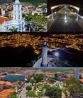 Foto da cidade de Macaúbas