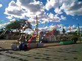 Foto da Cidade de Paratinga - BA