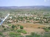 Foto da cidade de Pindaí