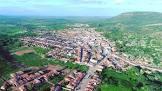 Foto da cidade de Santa Brígida