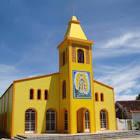 Foto da cidade de Serra Dourada
