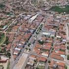 Foto da cidade de Tanhaçu