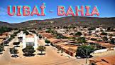 Foto da cidade de Uibaí