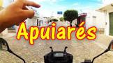 Foto da Cidade de Apuiarés - CE