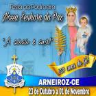 Foto da Cidade de Arneiroz - CE