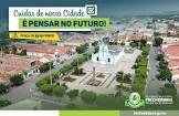 Foto da Cidade de Frecheirinha - CE