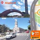 Foto da Cidade de Ibiapina - CE