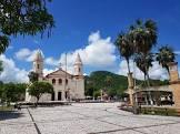 Foto da cidade de Itapipoca
