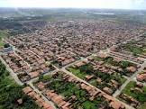 Foto da cidade de Maracanaú