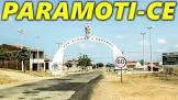 Foto da cidade de Paramoti