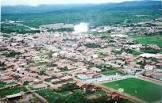 Foto da cidade de Quiterianópolis