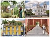 Foto da cidade de Quixeramobim