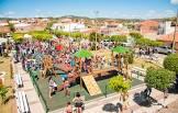 Foto da cidade de Quixeré