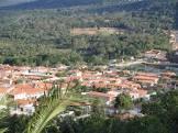 Foto da cidade de Viçosa do Ceará