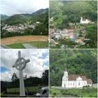 Foto da cidade de Santa Leopoldina